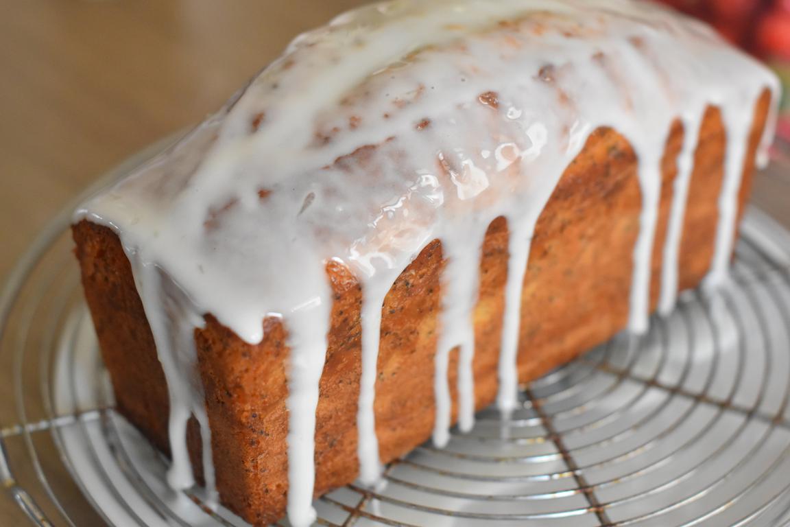cake citron pavot 7