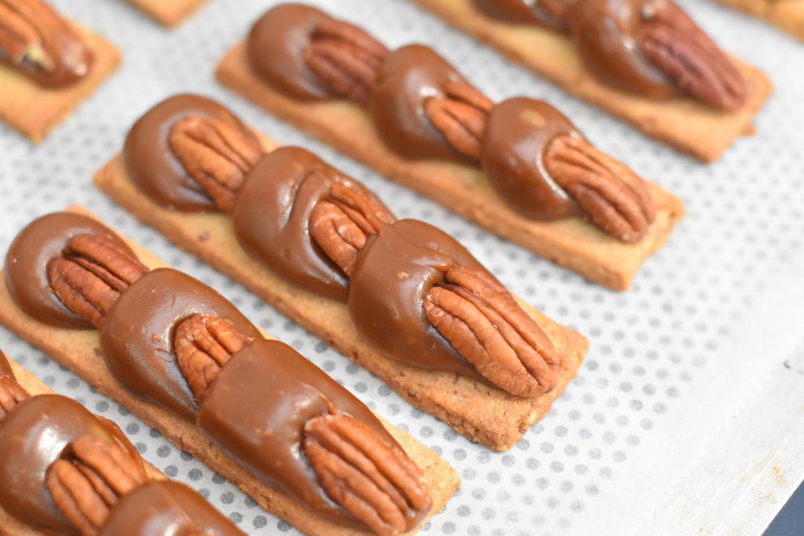 barres chocolat erable pecan 11