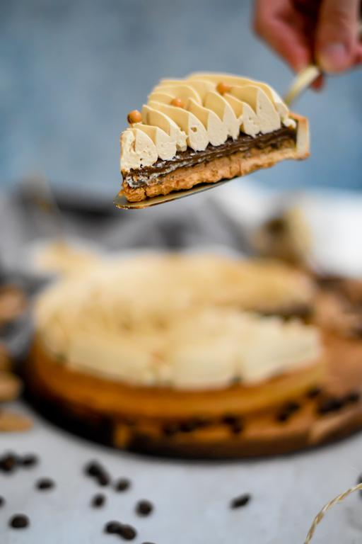tarte dulcey cafe 31