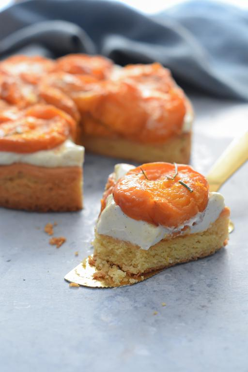 tarte abricots vanille huile dolive 16