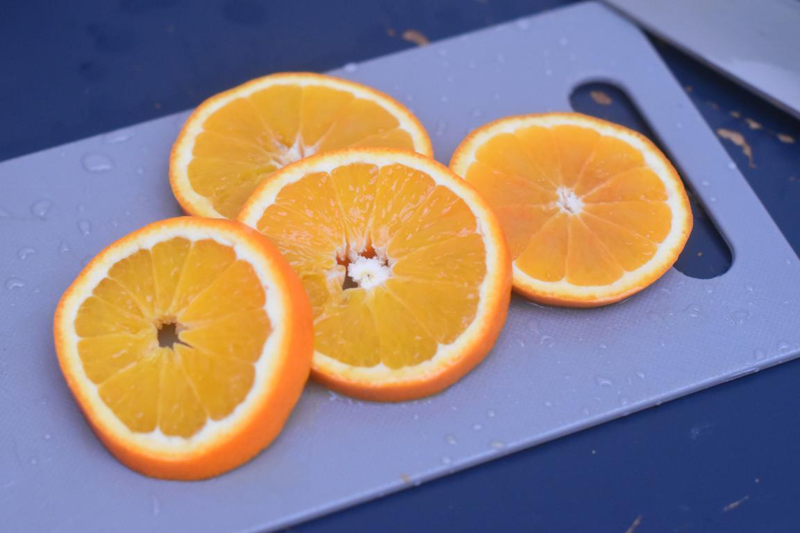 gateau choco orange 1