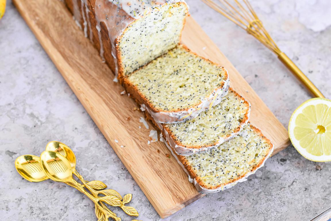 cake citron pavot 13