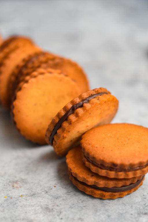 sables chocolat noisette 9