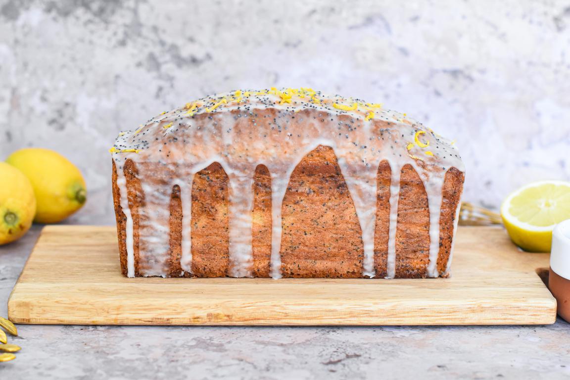 cake citron pavot 8