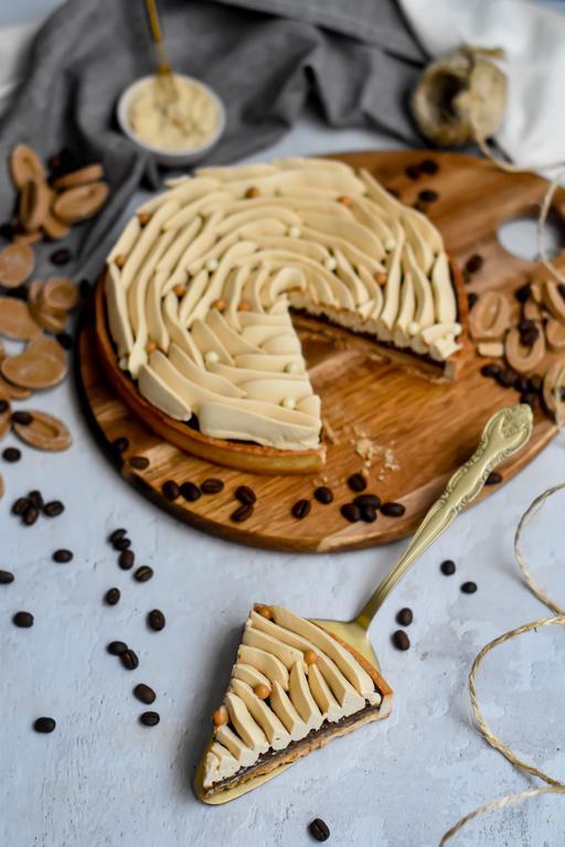 tarte dulcey cafe 32