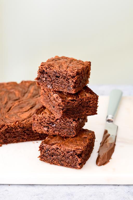 brownie nocciolata 10
