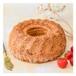 Gâteau de Savoie (Cédric Grolet)