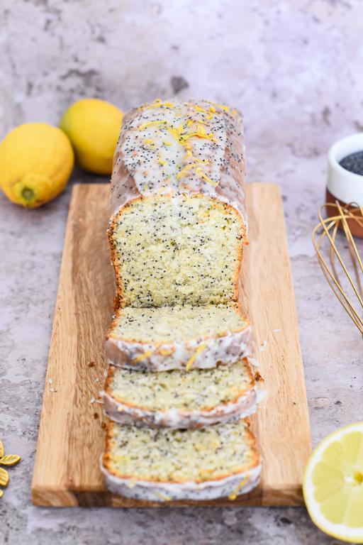 cake citron pavot 11