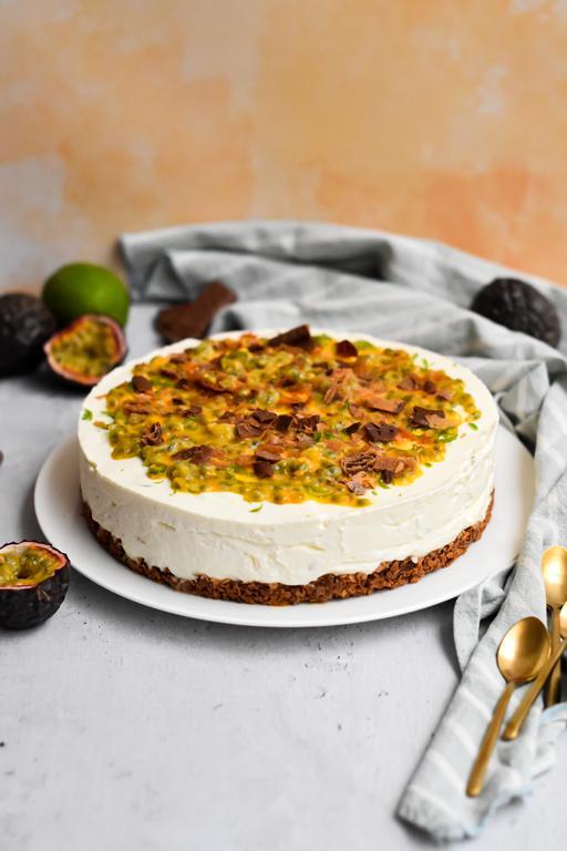 cheesecake passion citron vert 8