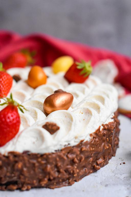 brownie fraise paques 20