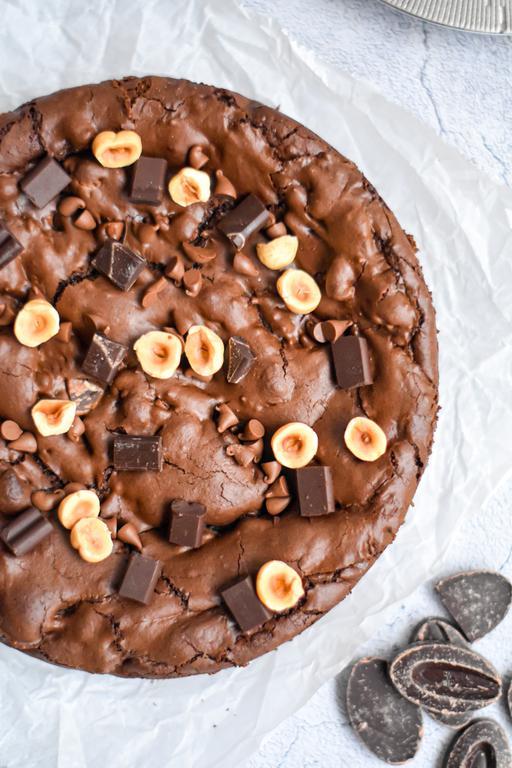 cookie brownie geant chocolat 10