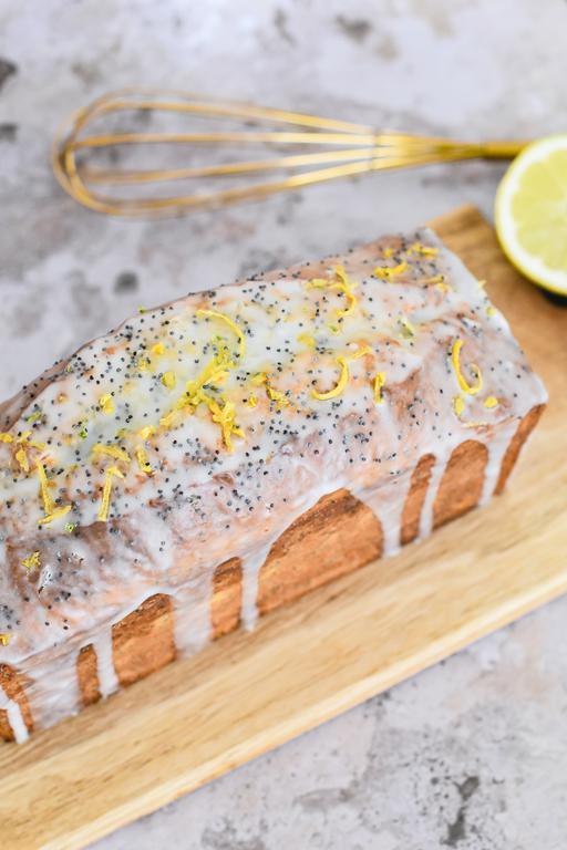 cake citron pavot 9