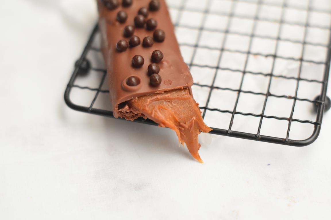 barres caramel choco praline 16