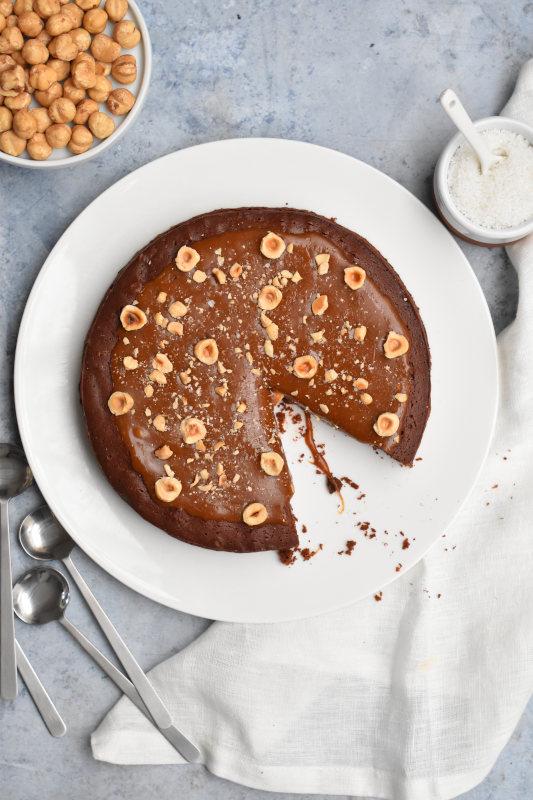 brownie caramel 14