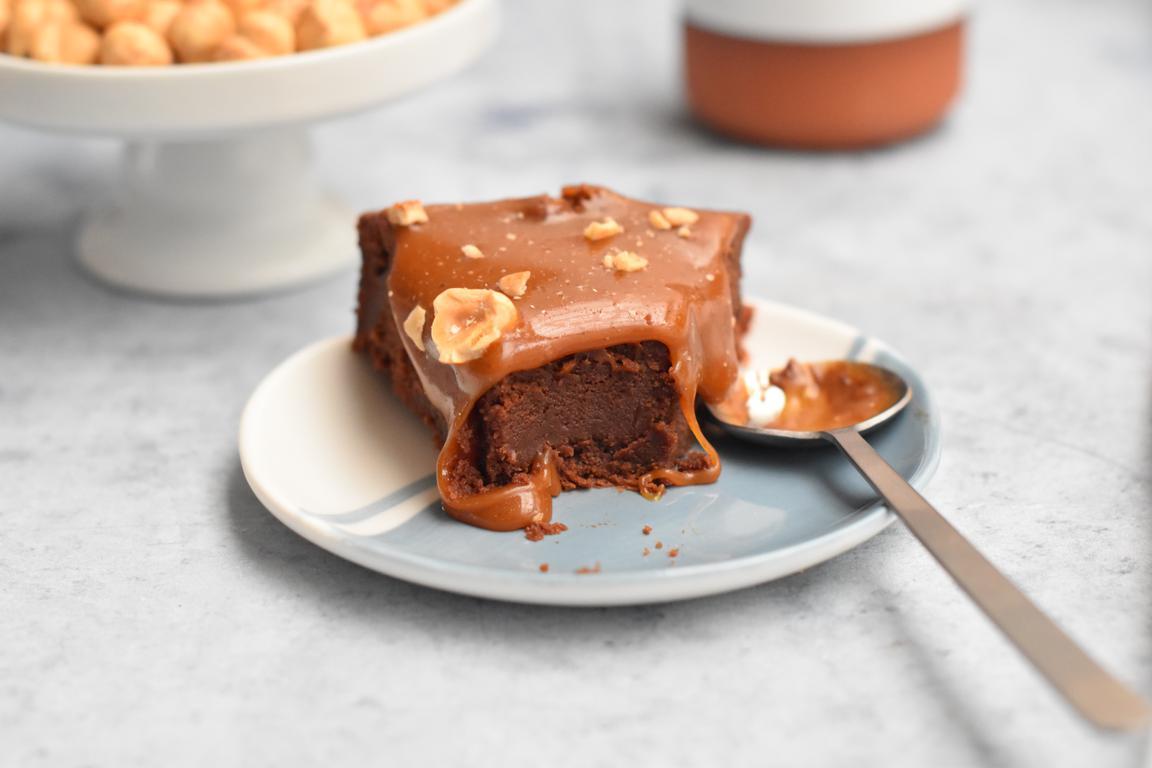 brownie caramel 17