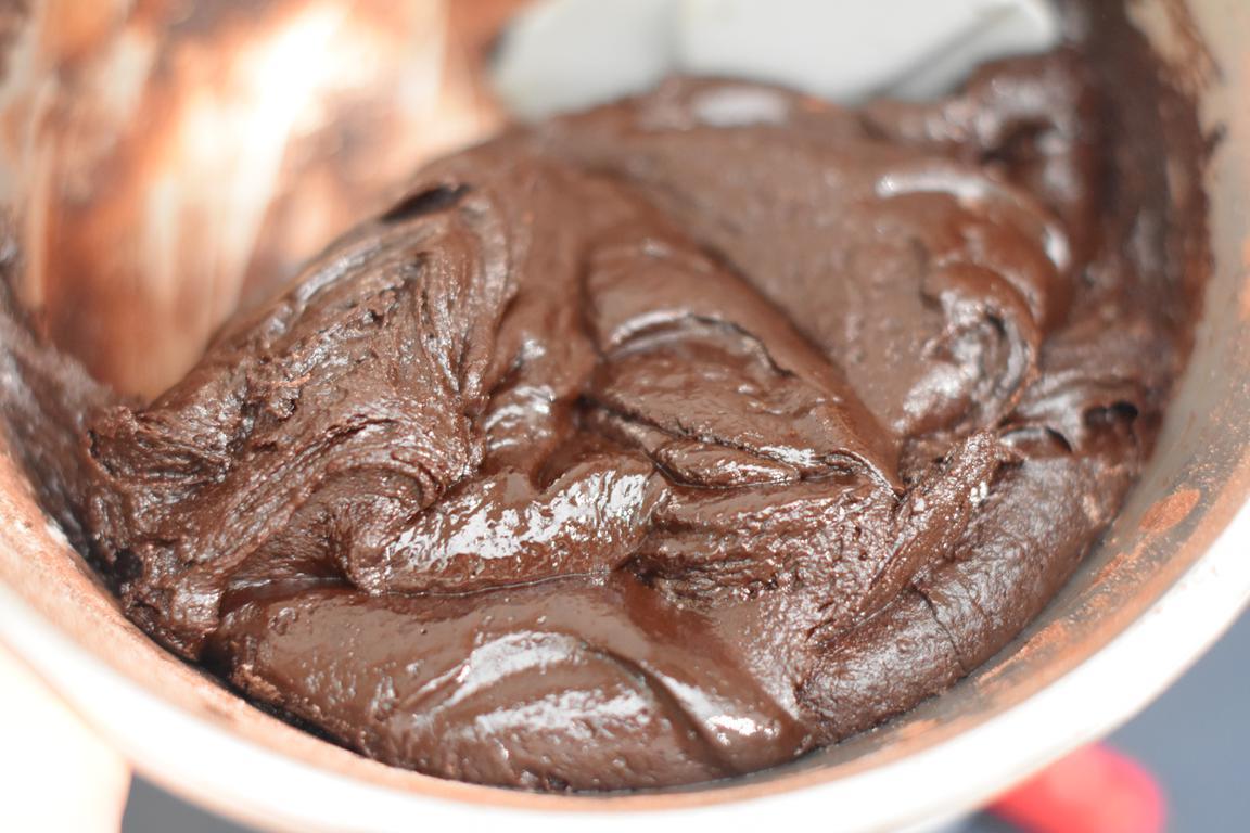 brownie cheesecake 2