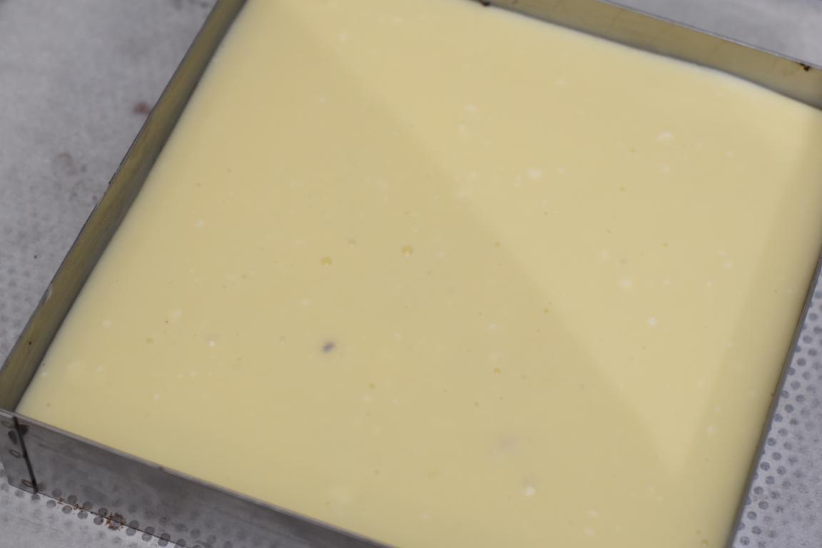 brownie cheesecake 5