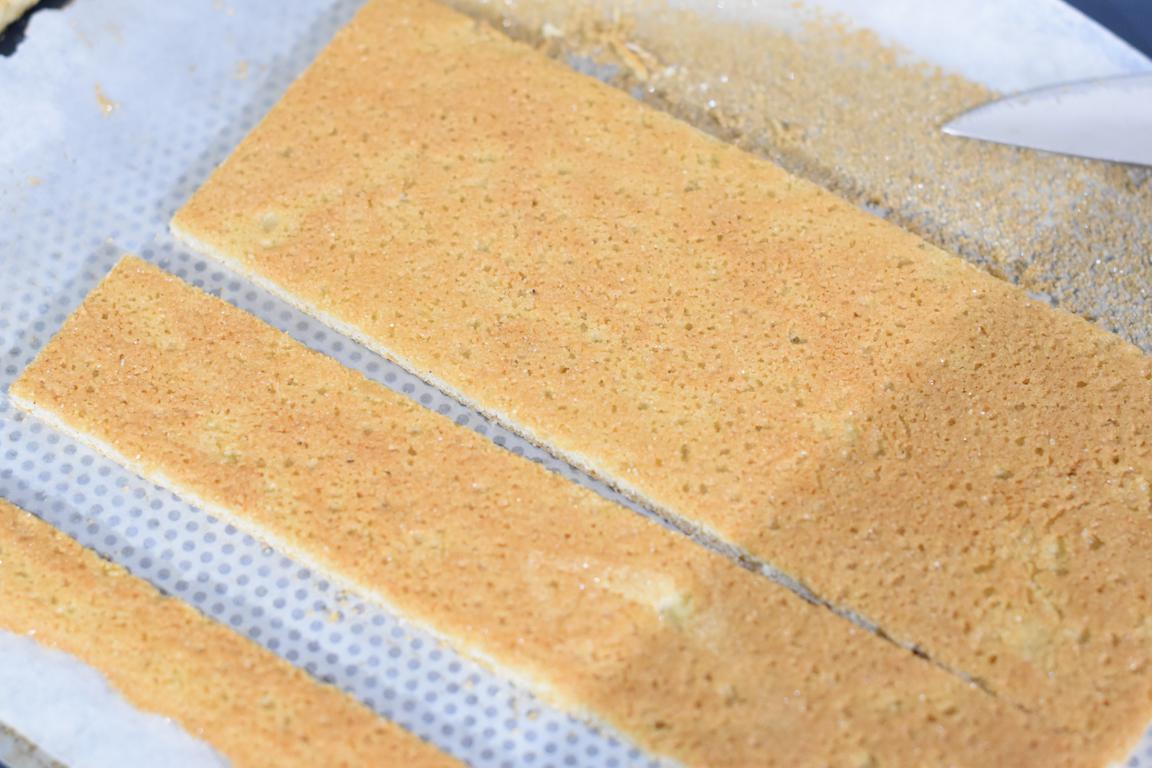 buche agrumes miel 17