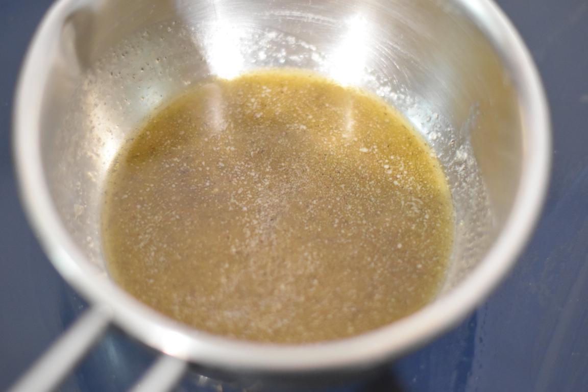 buche agrumes miel 8