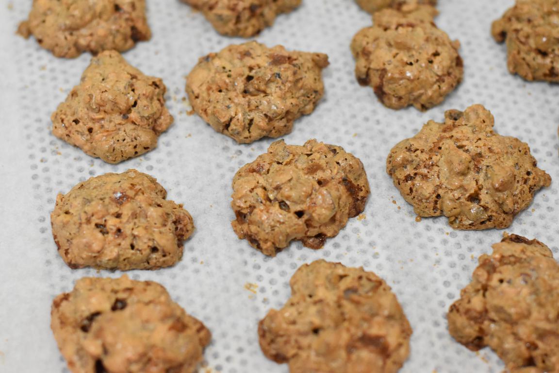 buche glacee cookie 32