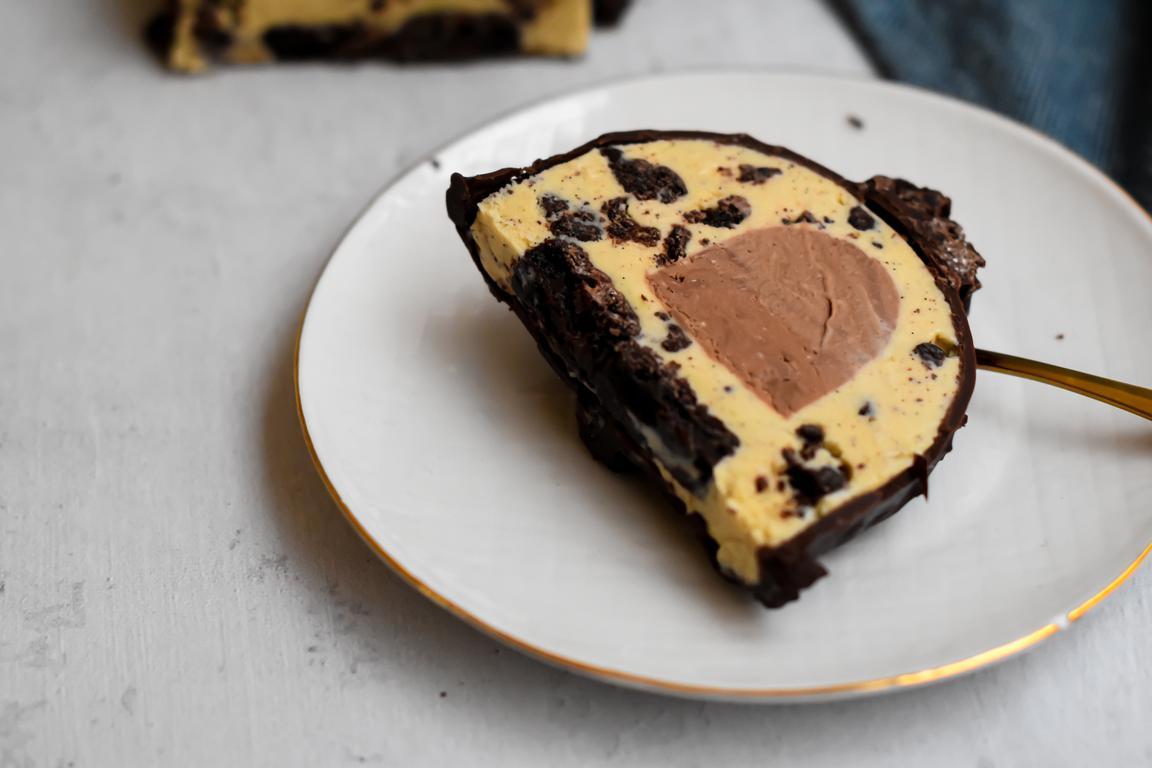 buche glacee cookie 41