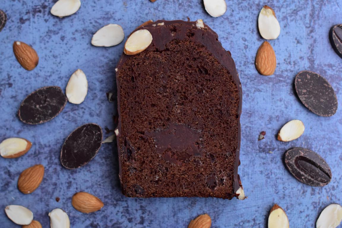 cakechocolatpralineamande13