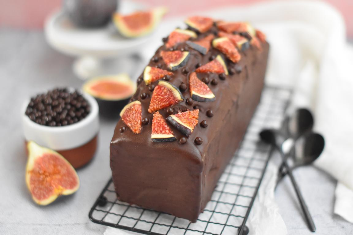 cake chocolat figue 9