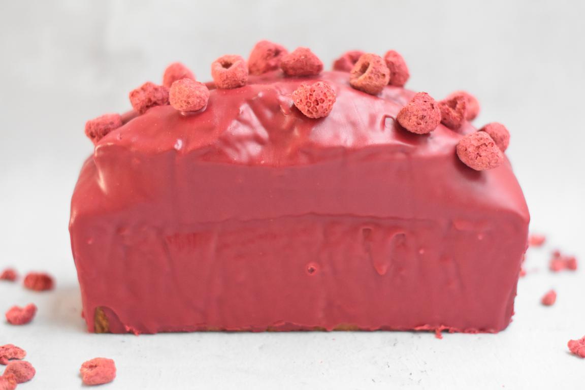cake framboise 11
