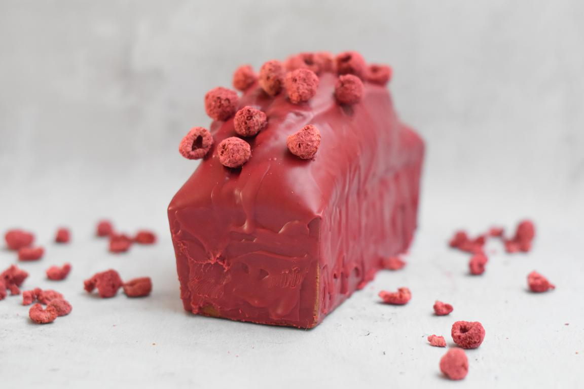cake framboise 12