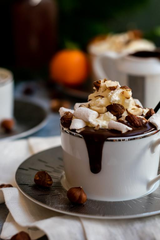 chocolat chaud haviland 19