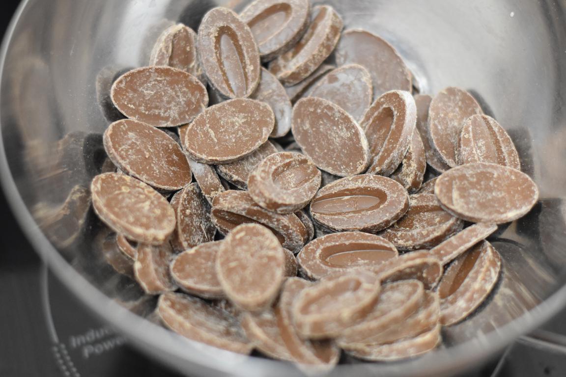 choux choco praline 1