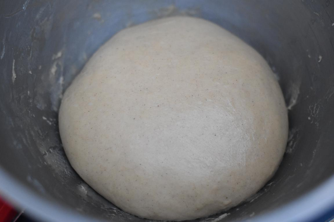 cinnamon rolls 5
