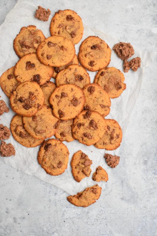 cookies bretzel choco 4