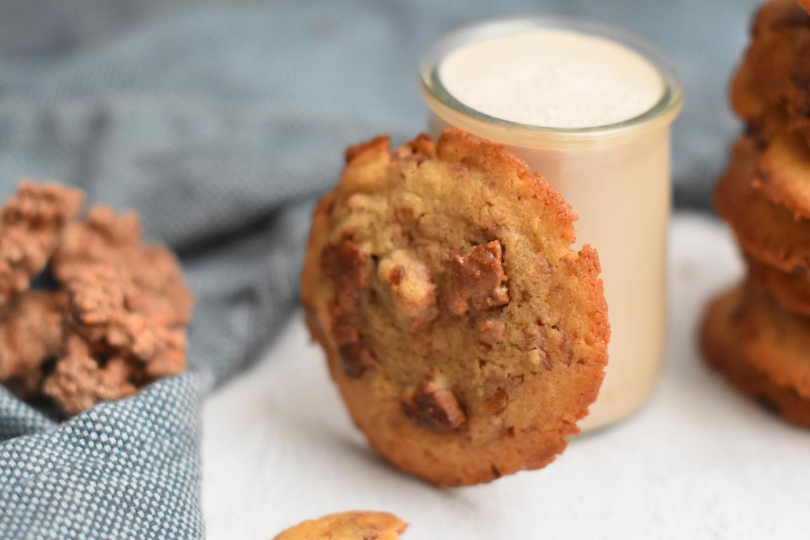 cookies bretzel choco 5