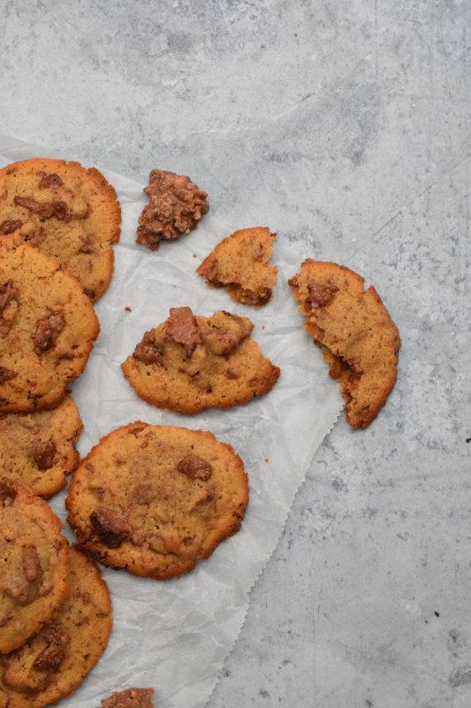 cookies bretzel choco 6