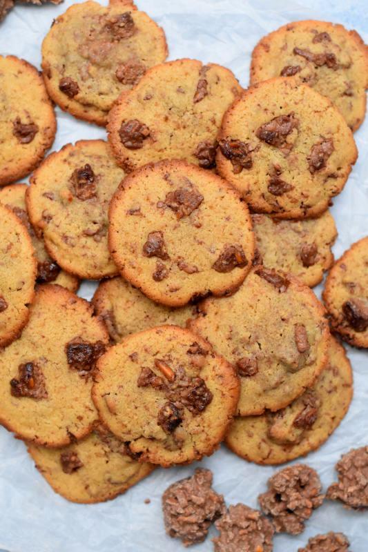 cookies bretzel choco 7