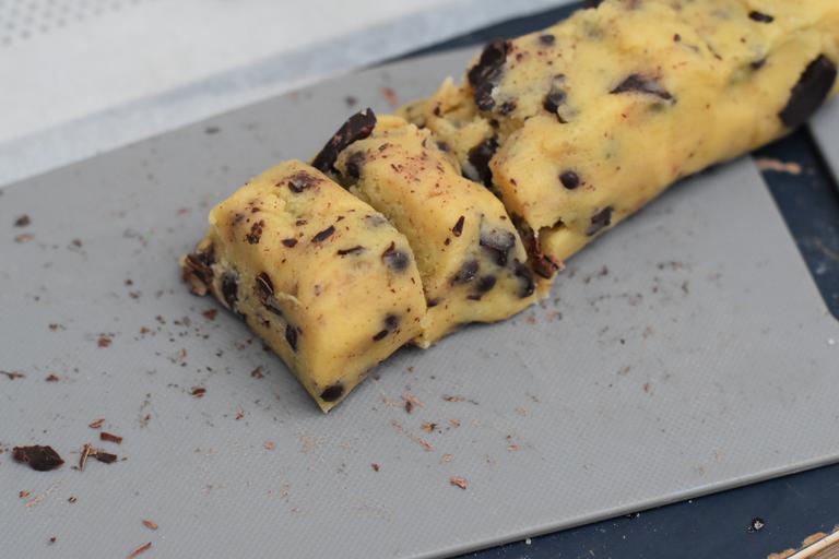 cookies cyril lignac 1