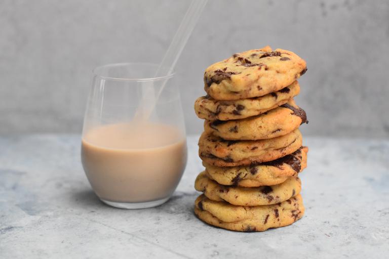 cookies cyril lignac 2