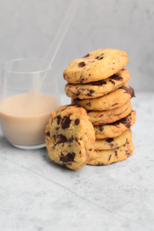 cookies cyril lignac 3