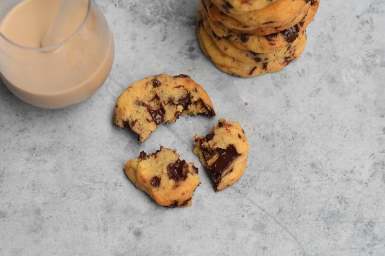 cookies cyril lignac 4