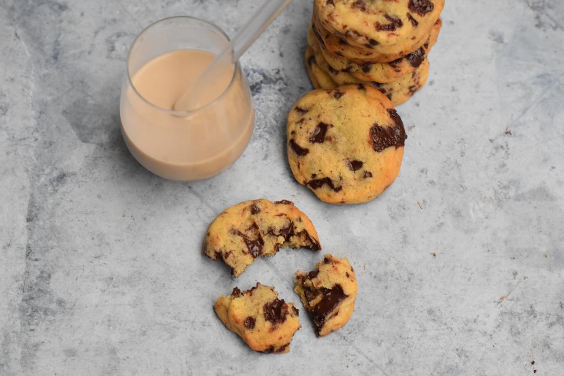 cookies cyril lignac 5