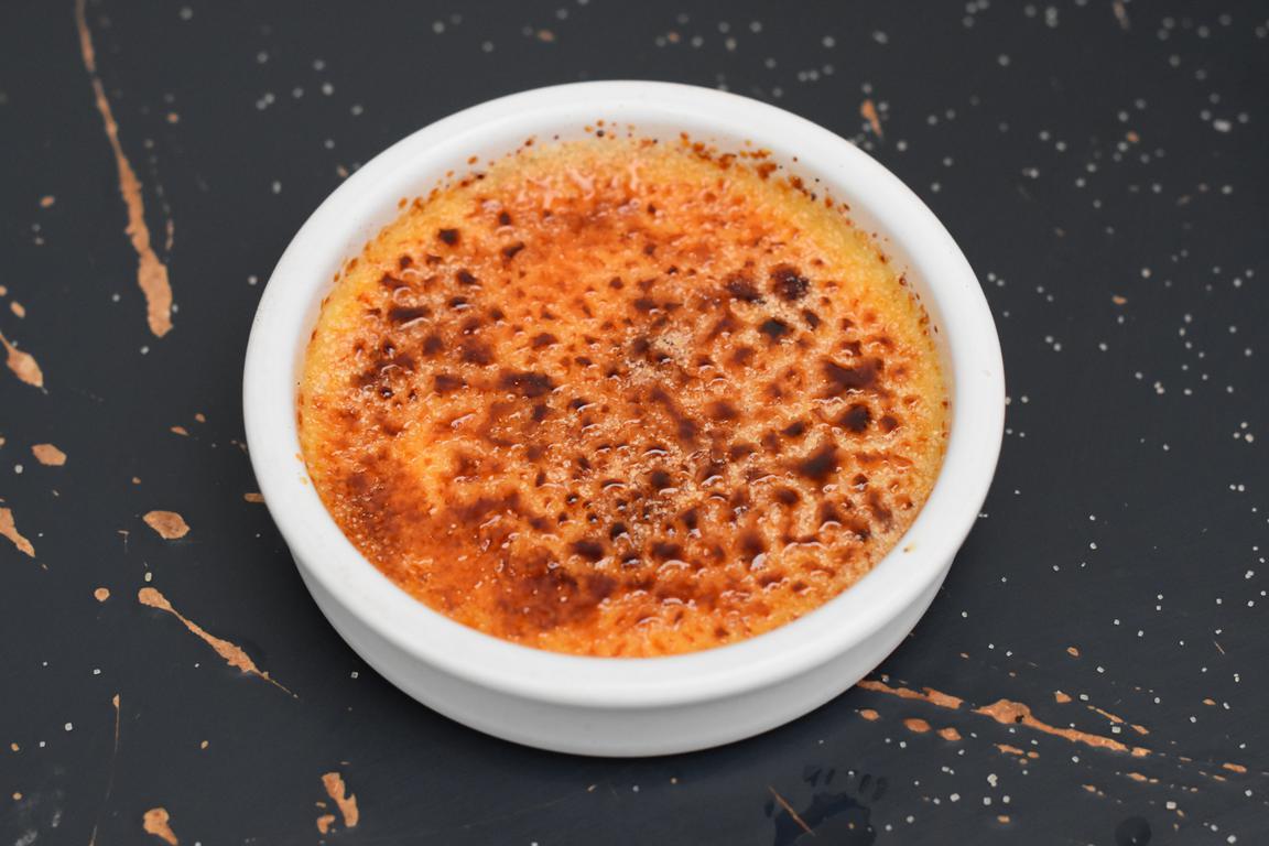 tarte pecan vanille creme brulee 18
