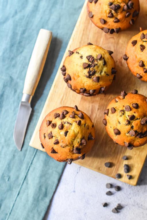 muffins pepites choco 8