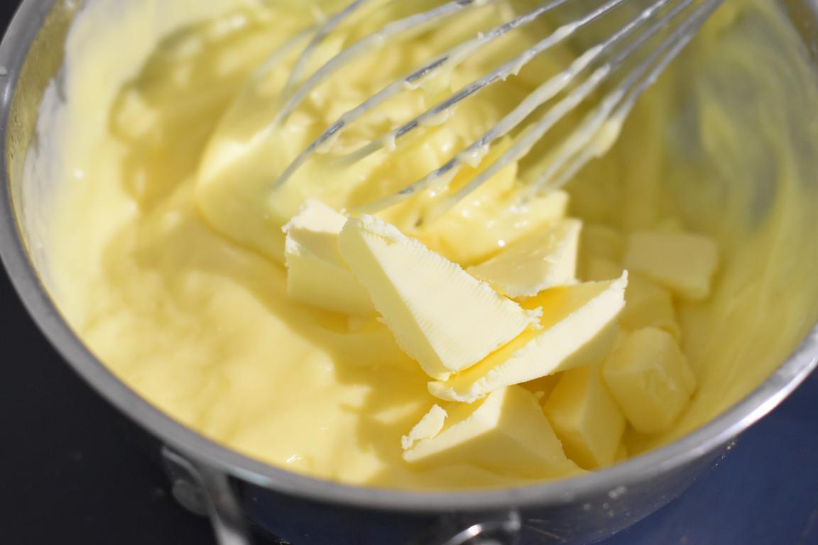 eclairs citron meringue 10