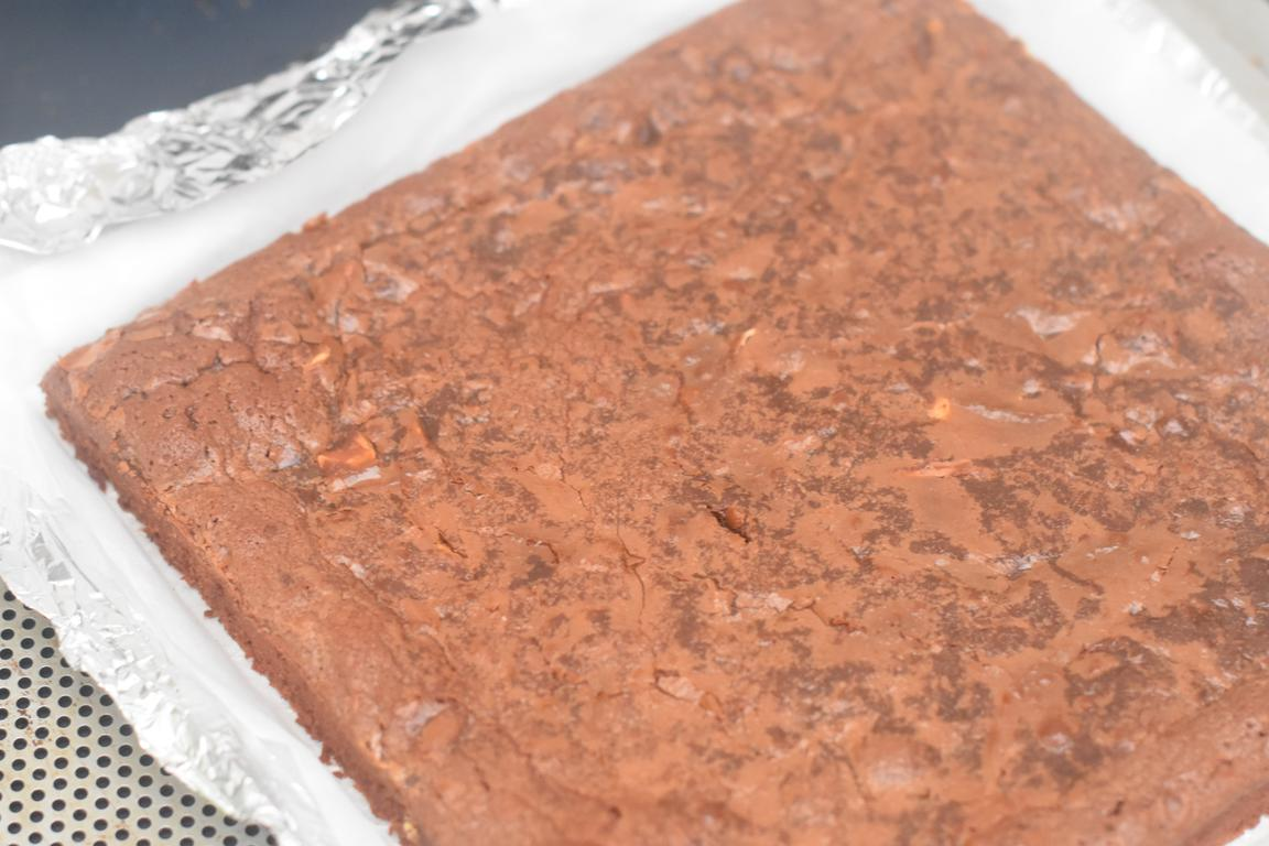 brownie fraise paques 8