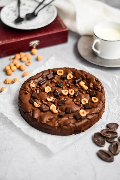 cookie brownie geant chocolat 7