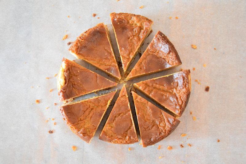 Flan pâtissier au caramel (Nicolas Haelewyn, Karamel Paris)