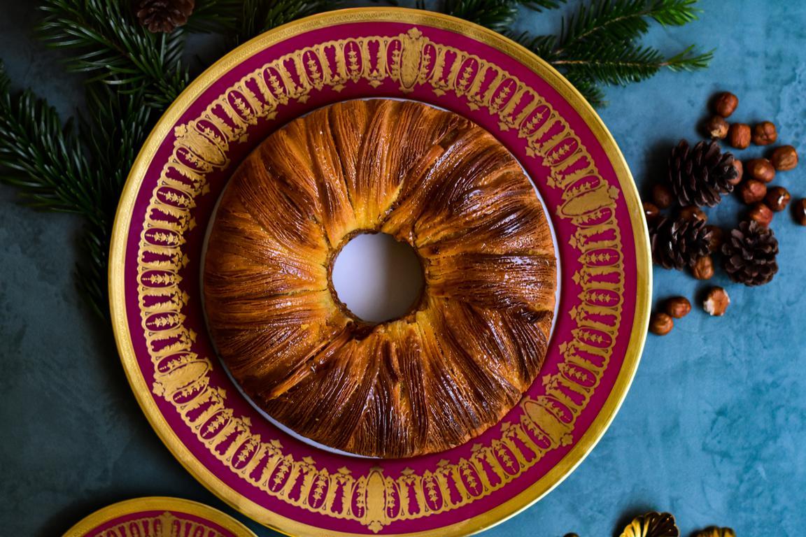 galette caramel noisette bartocetti 66