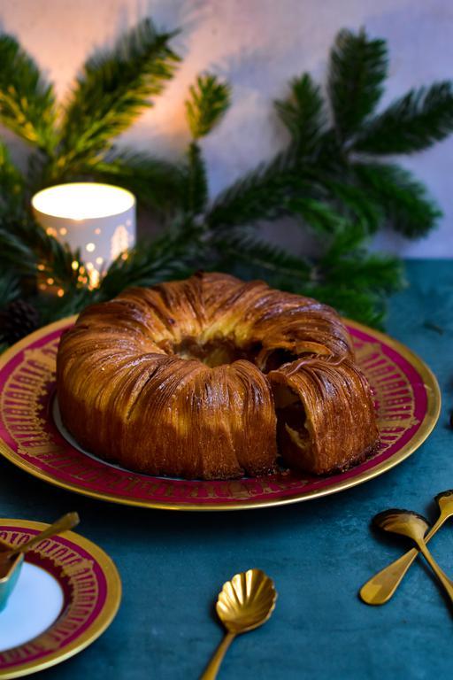 galette caramel noisette bartocetti 74