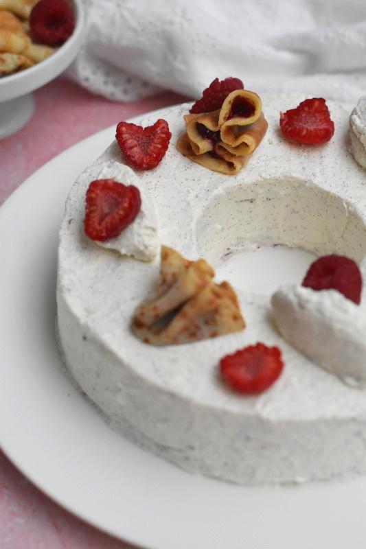 gateau crepes confit framboise vanille21